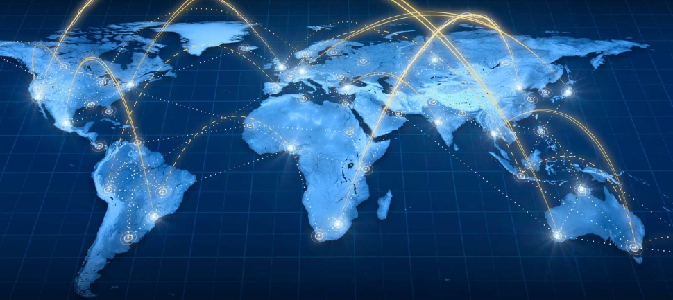 world trade market - Our Markets